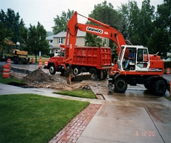 Driveway contractor Cleveland, Mentor, Solon, South Euclid, Euclid, Wickliffe, Willoughby, Beachwood, Mayfield, Strongsville, Bedford, Lyndhurst, Westlake, Chardon