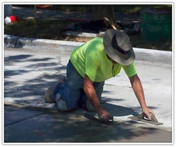 Concrete repair Cleveland, Mentor, Solon, South Euclid, Euclid, Wickliffe, Willoughby, Beachwood, Mayfield, Strongsville, Bedford, Lyndhurst, Westlake, Chardon