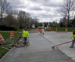 Concrete contractor Cleveland, Mentor, Solon, South Euclid, Euclid, Wickliffe, Willoughby, Beachwood, Mayfield, Strongsville, Bedford, Lyndhurst, Westlake, Chardon